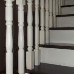 scari interioare lemn