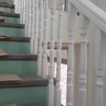Balustrada stejar Constanta