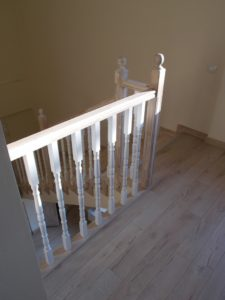 scari interioare lemn Constanta