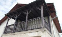 Terasa lemn Suceava