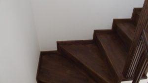 Scari lemn Piatra Neamt